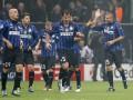 Серия А: Интер вымучил победу над Сиеной, Милан не имел проблем в игре с Кьево