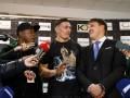 Промоутер: Еще не факт, что WBO назначит Усика претендентом на чемпионский бой