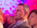 Кличко: Фьюри – чемпион мира по разговорам