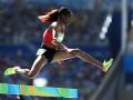 Установлен мировой рекорд в женском забеге на 3000 метров с препятствиями