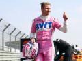 Хюлькенберг ведет переговоры с двумя командами Формулы-1