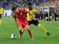 Ямайка - США 1:3 видео голов и обзор полуфинального матча Кубка КОНКАКАФ