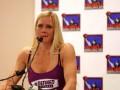 Холли Холм хочет реванш с Рондой Роузи с двумя титулами на кону
