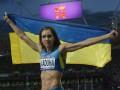 Чемпионка мира Саладуха: Судя по ситуации на Востоке, пока придется остаться в Киеве