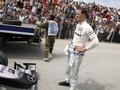Шумахер: Старался добиться максимума от машины