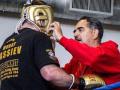 Тренер Гассиева: Если бы Усик не расстался с Баширом, шансов победить Мурата было бы больше