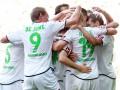 Боруссия прибыла в Киев на матч с Динамо