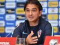 Тренер сборной Хорватии: Верю в победу над Украиной