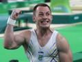 Радивилов занял пятое место в финале Олимпиады на кольцах