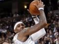NBA: 32 очкам Кармело Энтони принесли победу Денверу