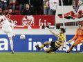 Штутгарт (Германия) - Янг Бойз (Швейцария) - 3:0