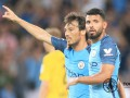 Боруссия Д - Манчестер Сити 1:1 (по пен. 6:7): Видео голов и обзор матча