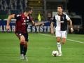Кальяри - Ювентус 2:0 видео голов и обзор матча чемпионата Италии