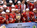 Посещаемость матчей ЧМ по хоккею в России стала худшей за девять лет