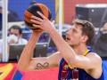 Пустовой помог Барселоне добыть победу в чемпионате Испании
