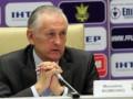 Тренер сборной Украины: С Черногорией у нас будет настоящий бой