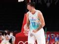 Баскетбол на ОИ-2020: Сборная США обыграла Испанию в 1/4, Словения выбила Германию