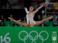 Украинка Ризатдинова вышла в финал с третьего места на Олимпиаде в Рио