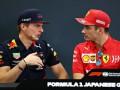 Леклер: Не думаю, что Ферстаппен боится соперничать со мной в виртуальных гонках