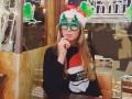 Свитолина записала новогоднее поздравление для украинцев