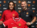 Фалькао: Я хочу помочь Манчестер Юнайтед