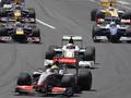 Болгария отказалась от идеи проведения Гран-при Формулы-1