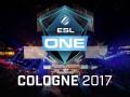 Fnatic получила приглашение на ESL One Cologne 2017