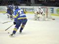 Украинские хоккеисты обыграли Литву во втором матче домашнего Еврочелленджа