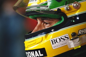 Бразильский клуб выпустил форму в память о пилоте Формулы-1