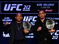 UFC 212: анонс боя  Альдо – Холлоуэй