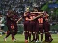 Барселона – Олимпиакос: онлайн трансляция матча Лиги чемпионов