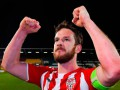 Капитан ирландской футбольной команды умер после победного матча