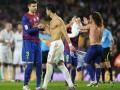 Защитник Барселоны: Роналду еще вернется на вершину