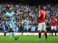 Манчестер Юнайтед в меньшинстве уступил в дерби