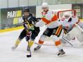 Кременчук одержал вторую победу в плей-офф над Белым Барсом