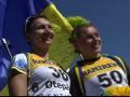 Биатлон: Пидгрушная выиграла спринтерскую гонку на летнем чемпионате мира
