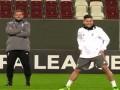 Клопп пробросил мяч между ног игроку Ливерпуля на тренировке команды