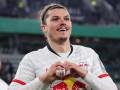 Забитцер - автор лучшего гола группового этапа Лиги чемпионов