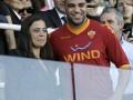 Рома строго накажет Адриано за