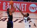 НБА: Денвер сильнее Юты, Даллас уступил Клипперс
