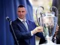 УЕФА доволен подготовкой Киева к финалу Лиги чемпионов