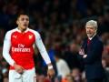 Венгер: Санчес будет в Арсенале на следующий год, мы планируем продлить контракт