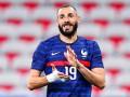 Бензема вернулся в состав сборной Франции: что сказал форвард после матча с Уэльсом
