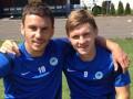 Агент: Слован не намерен возвращать Калитвинцева в Динамо