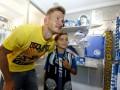 Защитник Днепра: В Днепропетровске самые лучшие фанаты