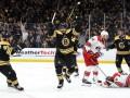 Кубок Стэнли: Бостон обыграл Каролину и вышел вперед в серии