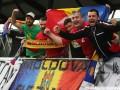 Сборная Молдовы наказана за оскорбление фанатами руководства России