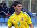 Яремчук на тренировке сборной Украины показал третью скорость в мире