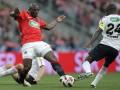 Лига 1: ПСЖ и Лилль поделили очки, Лион поднялся в тройку лидеров