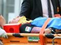 Защитник Милана попал в больницу, получив ужасную травму плеча